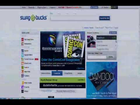 150000 swagbucks hack works!