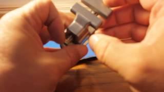 Ювелирные мини тиски(Отличные мини тиски, которые пригодятся ювелирам, радиолюбителям, моделистам и т.д. Купил их тут, самые..., 2015-10-19T11:39:29.000Z)