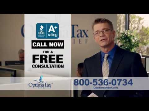 Case Closed Ray Dinnen Optima Tax Relief