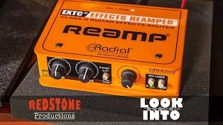 Radial EXTC-SA Effects Reamper - LOOK INTO Review