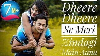 Download lagu Dheere Dheere Se Mere Zindagi Mein Aana || Swapnil Jaiswal || Kumar Sanu || Bright Thinkers