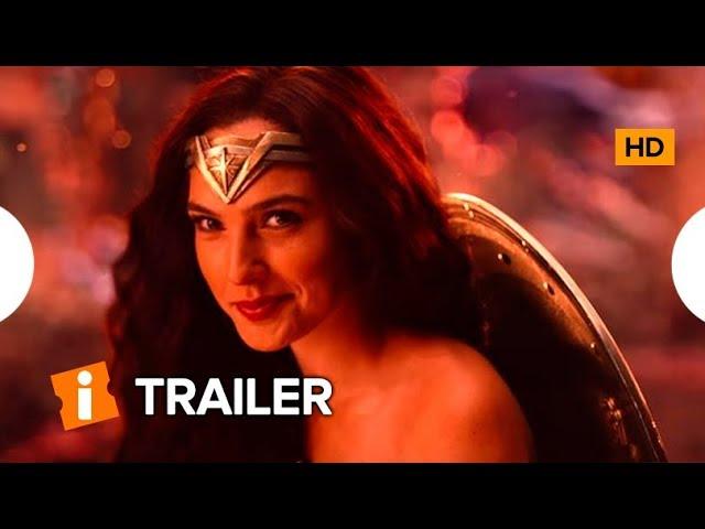 Liga da Justiça | Trailer Final Legendado