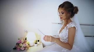 СВАДЕБНЫЙ КЛИП 2019 ГОД  Андрей & Ксюша   Утро жениха и невесты _ WEDDING CLIP 2019