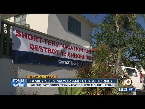 Family sues mayor and city attorney