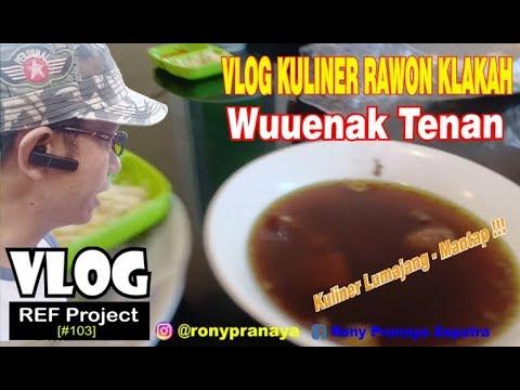 kuliner-rawon-klakah-lumajang-|-enak-dan-murah-meriah-|-#refproject