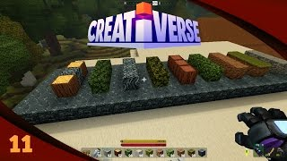Corruption Science - Creativerse Ep11
