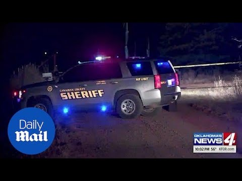 Mother Allegedly Shot And Killed By Illegal Immigrant In Oklahoma