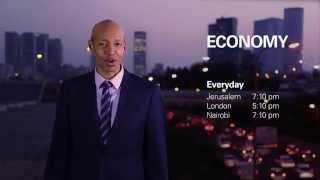 The Economy Magazine - Promo