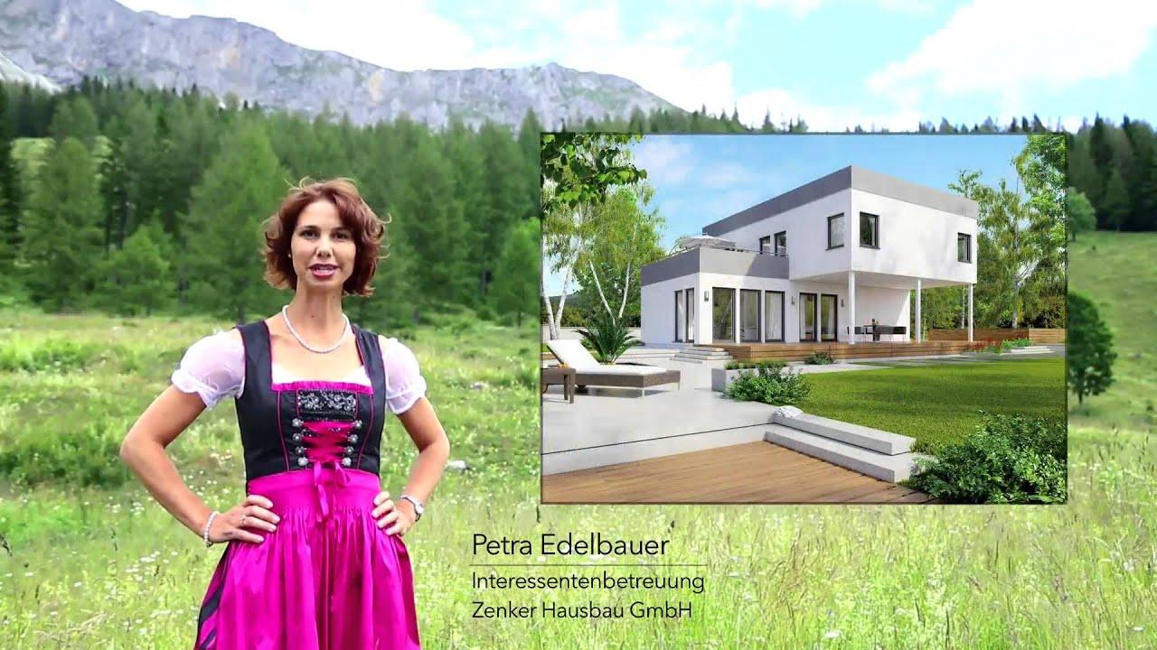 zenker hausbau gmbh fertigh user sterreich youtube. Black Bedroom Furniture Sets. Home Design Ideas