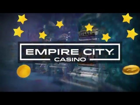 Empire City Online Casino Welcome Video