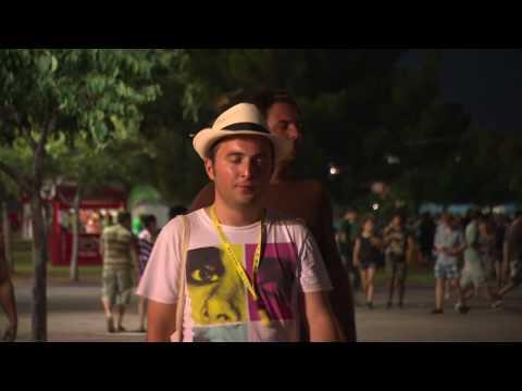 Biggest Trend At Festival Internacional Benicassim (FIB)
