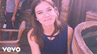 Hailee Steinfeld, Alesso - Let Me Go (Personal Collection) f...