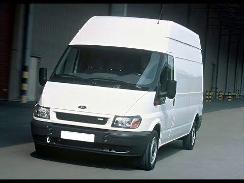 Ford Transit 2000-06, неубиваемый работяга. Опыт эксплуатации