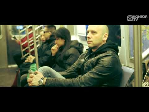 Markus Gardeweg - Why Don't You Let Me Know (Official Video HD)