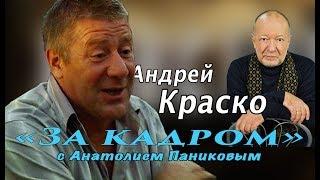 Последнее интервью Андрея Краско.