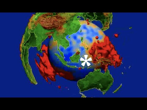 Earth Core Protrusion | Advanced Catastrophism