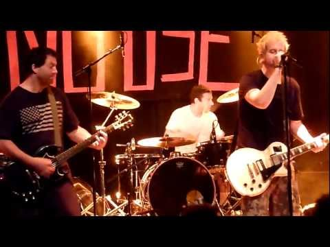 Justified Black Eye [HD], by No Use For A Name (@ Melkweg, 2011) mp3