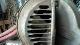 Bosch Aftermarket Automotive Heater
