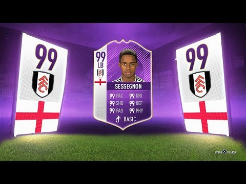 POTY SESSEGNON SBC! (VERY CHEAP) - FIFA 18 Ultimate Team