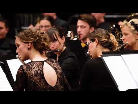Richard Wagner | Rienzi Ouvertüre | Bläserphilharmonie Baden-Württemberg