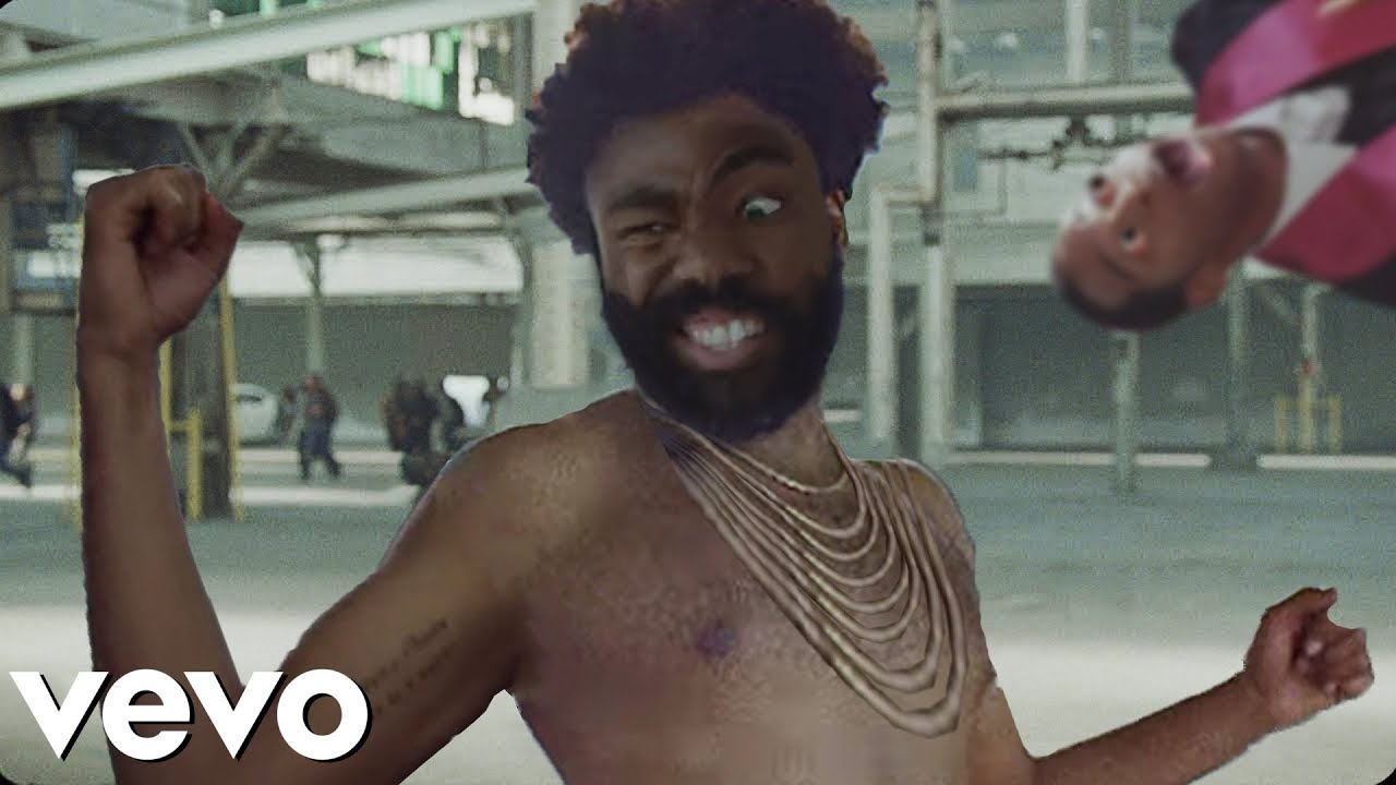 This Is America Id For Roblox This Is America 2 Youtube