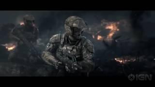 Кинематографические трейлеры к играм   2017