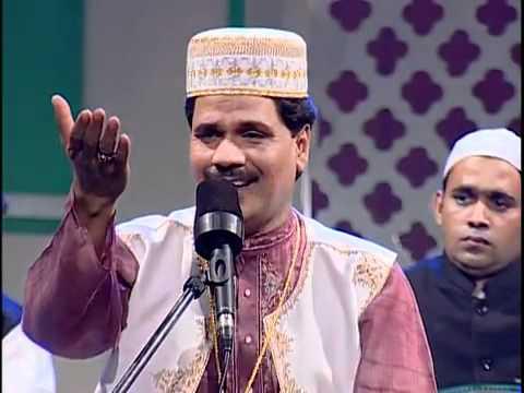Chap Tilak Sab Chini Re - Hazrat Amir Khusru - Sufi Qawali - by roothmens