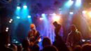 Von Hertzen Bros--Let Thy Will Be Done Live @ Yo-talo 16.5.08