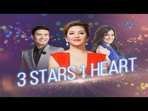 3 Stars 1 Heart: A concert series for the...