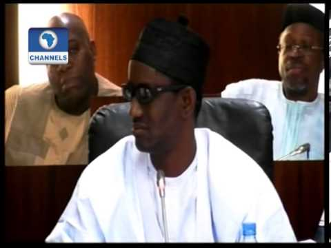 Ribadu, Orosanye trade words over Petroleum sector report before Jonathan