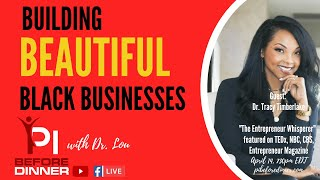 Building Beautiful Black Businesses