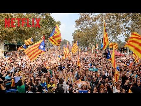 Documental 2 Cataluñas en los próximos Premios Óscar representando a España y Cataluña