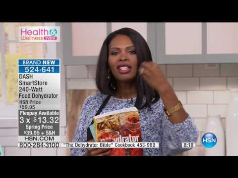 HSN | Kitchen Solutions featuring DASH 03.03.2017 - 02 AM