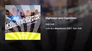 Highways and Cigarettes