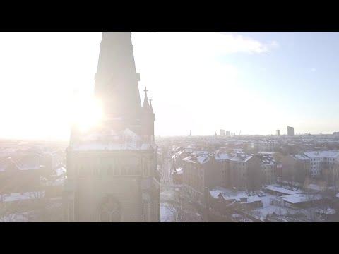 07.03.2021  I  Rīgas Sv. Pāvila draudzes dievkalpojuma sprediķis