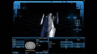 Star Trek Online Tier 5 Science Vessel: Deepspace Science Vessel