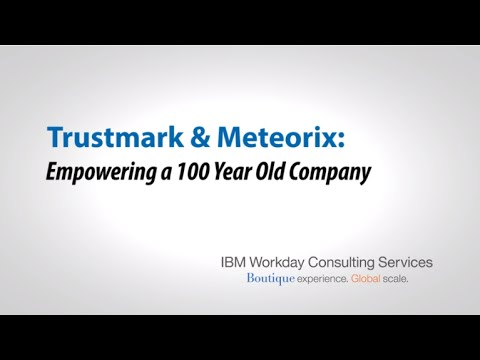 IBM Workday Consulting Services Client Success Story: Empowering a 100 Year Old Company