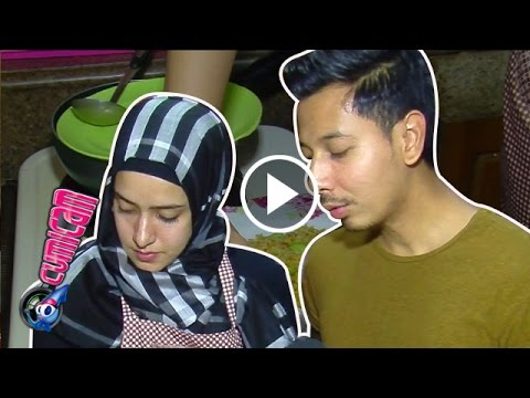 Nasi Goreng Petai Cinta Fairuz untuk Sonny - Cumicam 24 Maret 2017