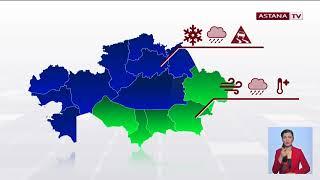 Непраздничное похолодание обещают синоптики с 8 по 12 марта