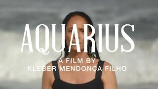 Aquarius - Official UK Trailer
