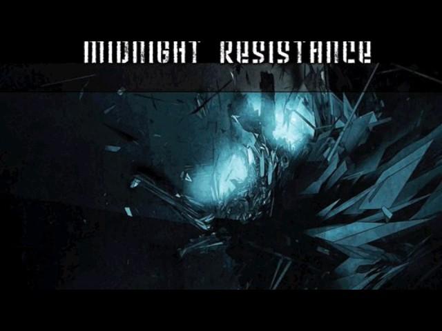 Midnight Resistance - Broken Flowers