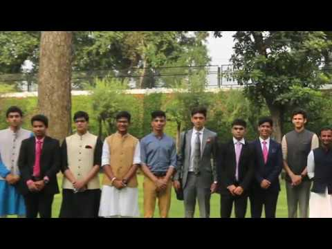 The Doon School Model United Nations 2017