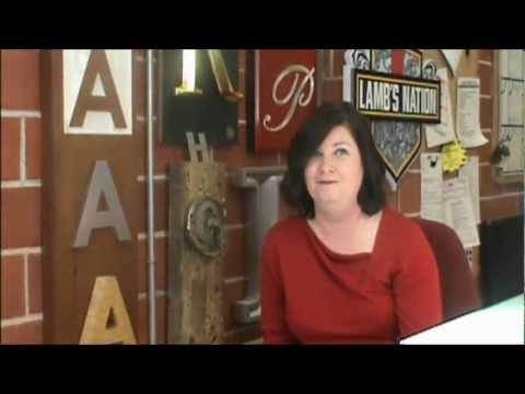 Testimonial from Lisa McDonald at The Sign Depot