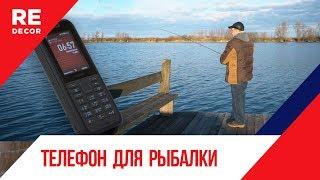 для Рыбалки, Стройки и Походов. Телефон NOKIA 800 Tough.   Как забить гвоздь телефоном