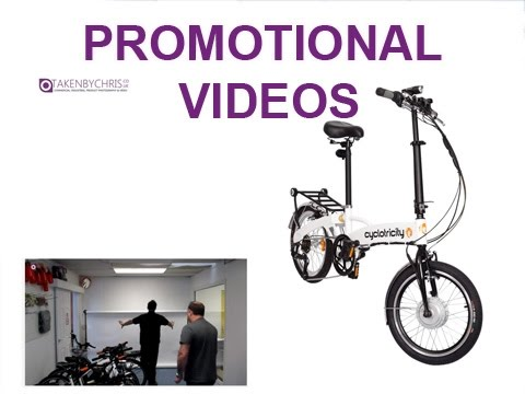 Fold Away Electric Bike with Mobile Studio
