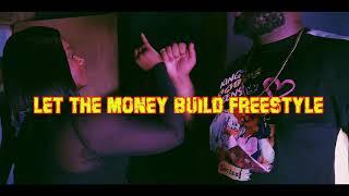 J-BO LET THE MONEY BUILD