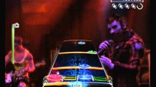 Rock Band 3 - Cherub Rock (Expert Pro Drums 99% Gold Stars)