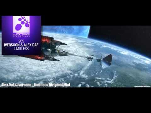 Alex Daf & Iversoon - Limitless (Original Mix) HD 1080p