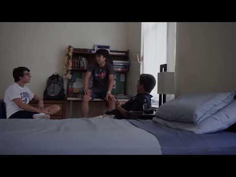 St Bernard Preparatory School promo video (esp)