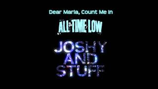 Dear Maria, Count Me In - Instrumental Cover